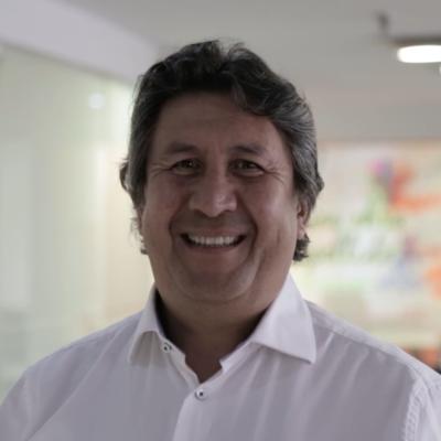 Eduardo Santoyo