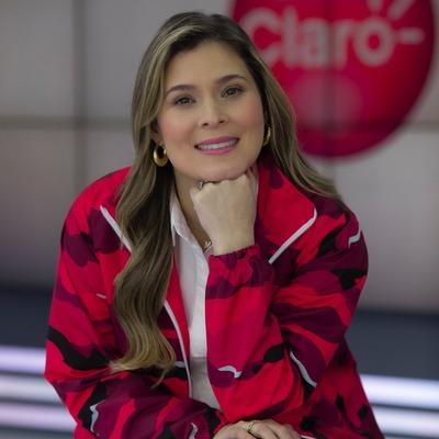 María Alexandra Araujo